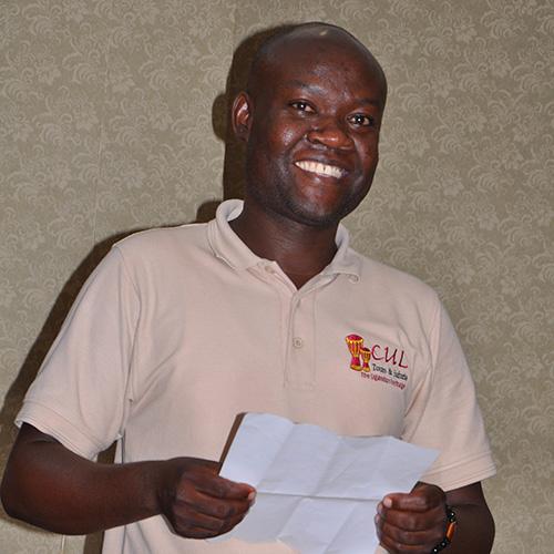 Stephen Bukoma Wanambwa